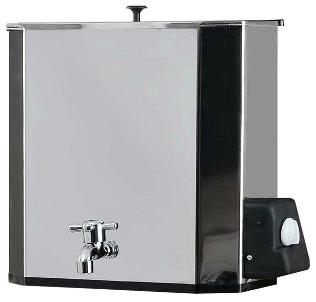 Водонагреватель для дачи: водонагреватель для дачи с нагревателем, наливной
