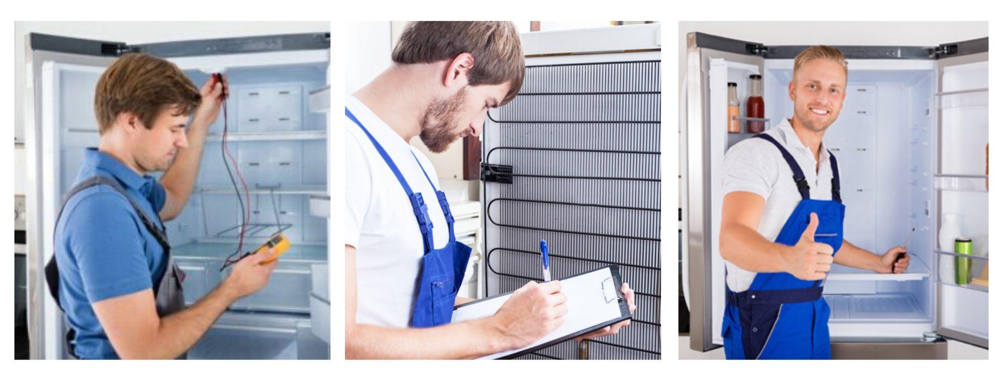 Неисправности холодильников и способы их устранения