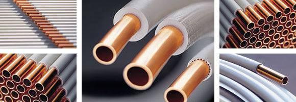 Стоит ли использовать медные трубы для водопровода подводные камни и нюансы монтажа своими руками