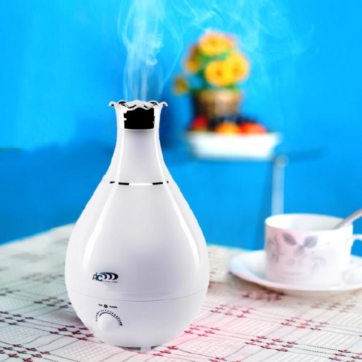 Ультразвуковой увлажнитель воздуха: плюсы и минусы, рекомендации покупателям