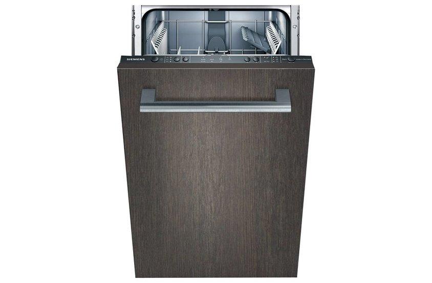 Встраиваемые посудомоечные машины siemens 45 см sr64e003ru, sr64m001ru