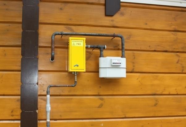 Как провести газ в частный дом - необходимая документация, нормы и правила