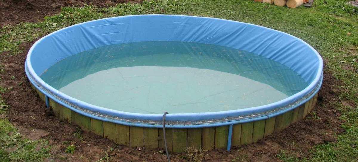 Как собрать каркасный бассейн своими руками: особенности и нюансы монтажа