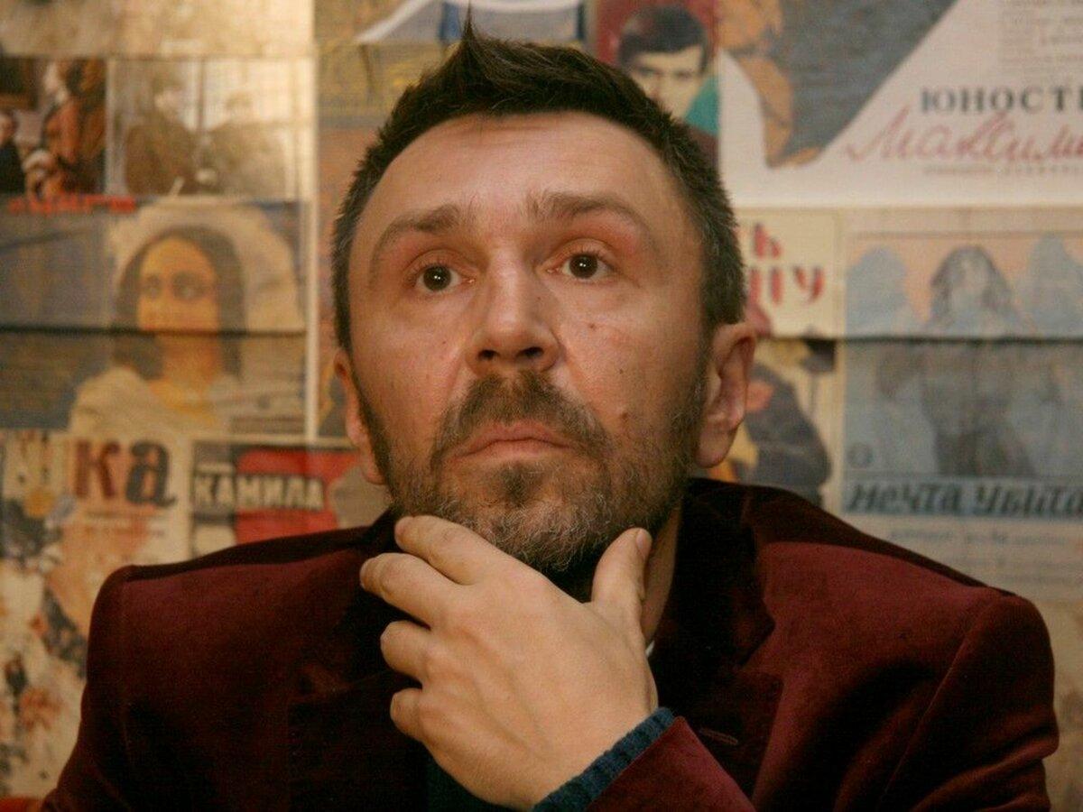 Биография сергея шнурова