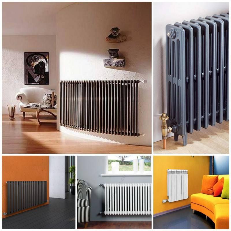 Какие радиаторы лучше для квартиры с индивидуальным отоплением