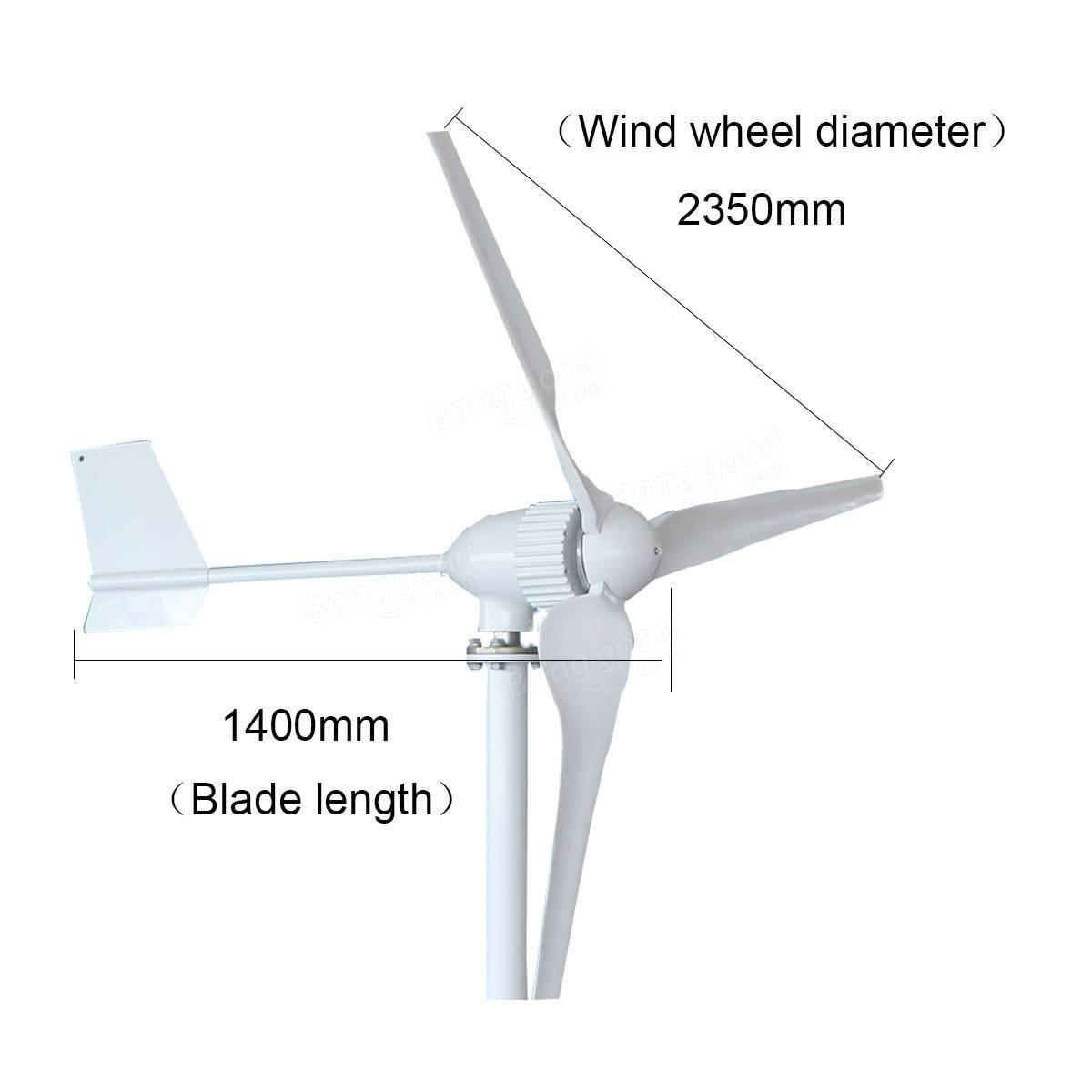 Вертикальный ветрогенератор своими руками: как собрать ветряк - точка j