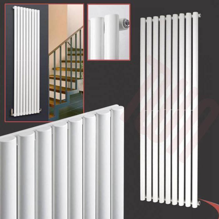 Вертикальные радиаторы: разновидности вертикальных радиаторов их преимущества и недостатки