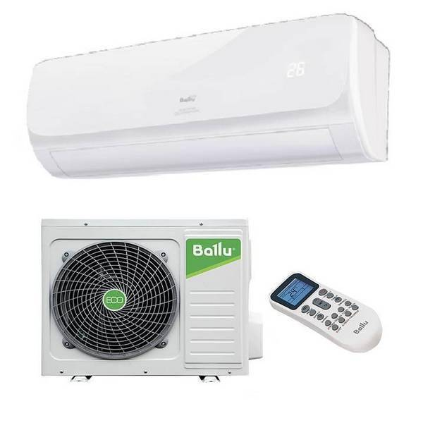 Настенная сплит-система ballu bsvp-24hn1: отзывы, описание модели, характеристики, цена, обзор, сравнение, фото