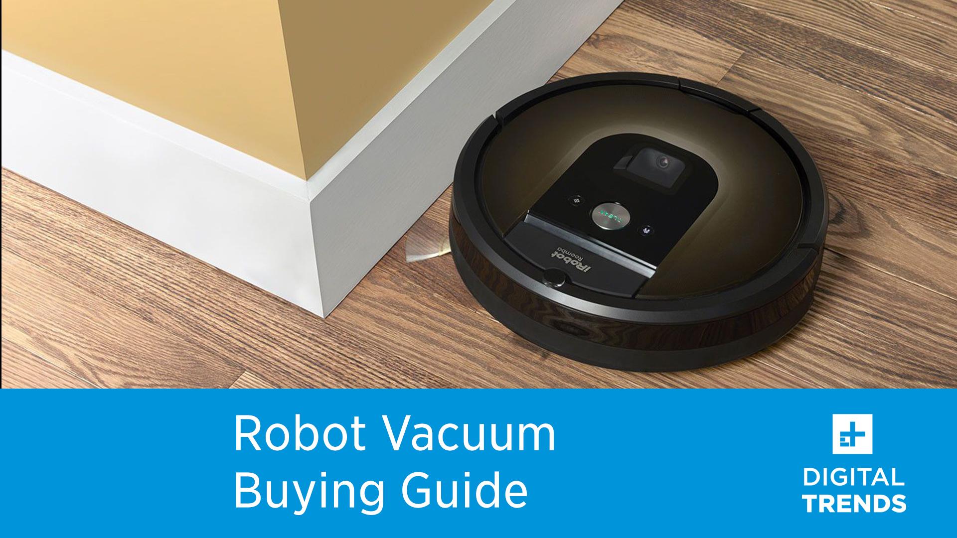 Стоит ли покупать робот-пылесос: возможности агрегатов, мнения и отзывы владельцев