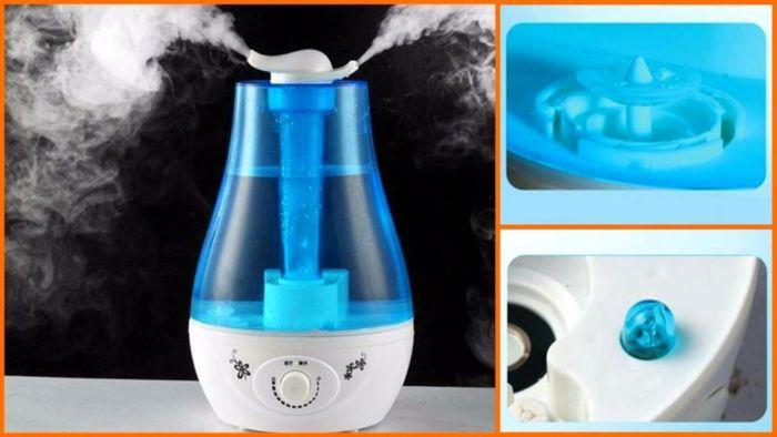 Можно ли добавлять в увлажнитель воздуха эфирные масла? правила эксплуатации прибора