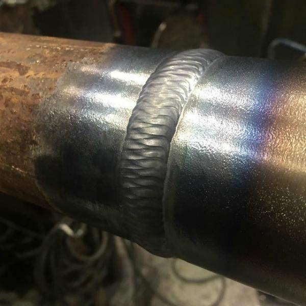 Как правильно варить трубы отопления электросваркой — советы специалистов