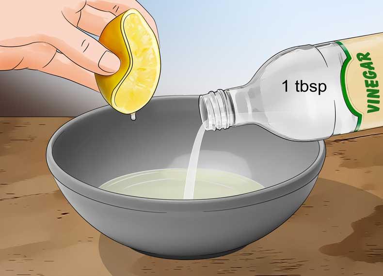 Как почистить хрусталь в домашних условиях до блеска