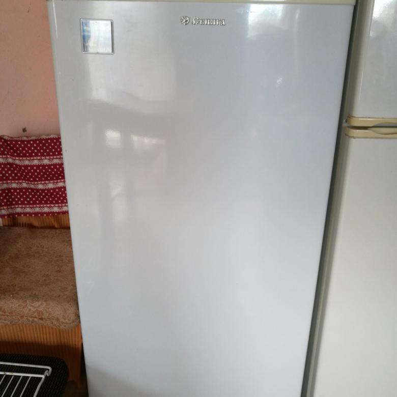 Холодильники свияга