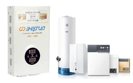 Стабилизаторы напряжения для газового котла baxi: топ-12 лучших моделей по мнению потребителей