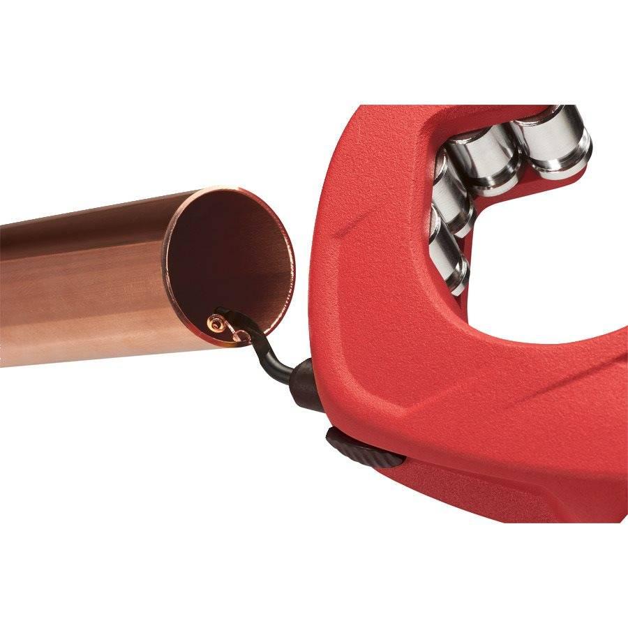 Инструмент для монтажа медных труб