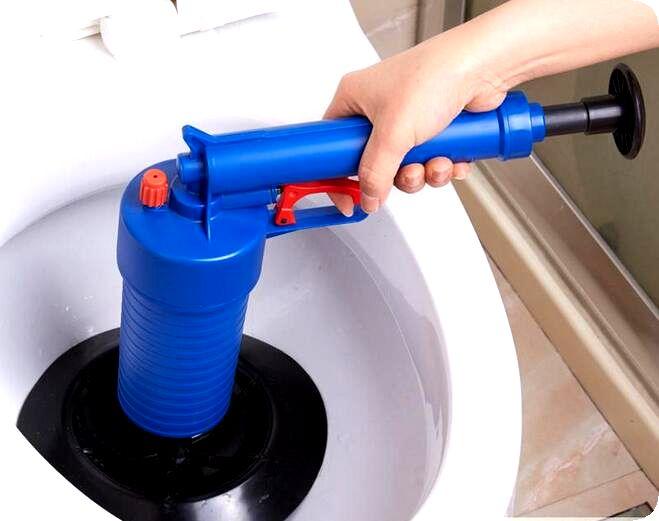 Засорился унитаз: как прочистить от засора самостоятельно в домашних условиях (+ видео)