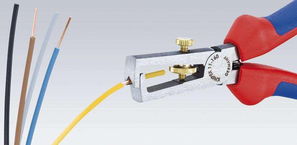 Изоляция проводов как правильно снять с проводов кабеля