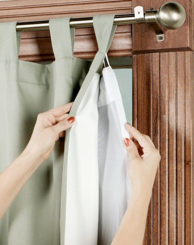 Как красиво повесить тюль? 66 фото: оформление окон тюлем, как правильно вешать шторы, варианты в интерьере 2020