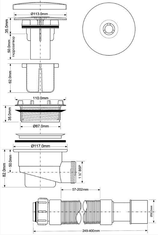Подробная инструкция с видео по надежному монтажу душевой кабины своими руками