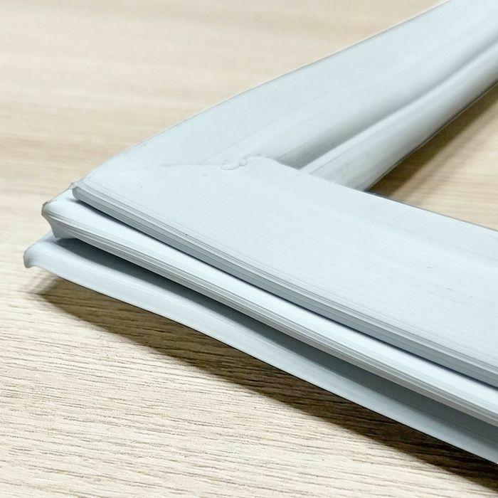 Замена уплотнительной резинки в холодильнике своими руками