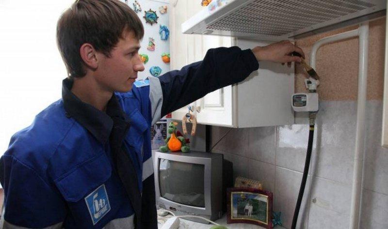 Газовый счетчик в квартиру: модели и правила установки