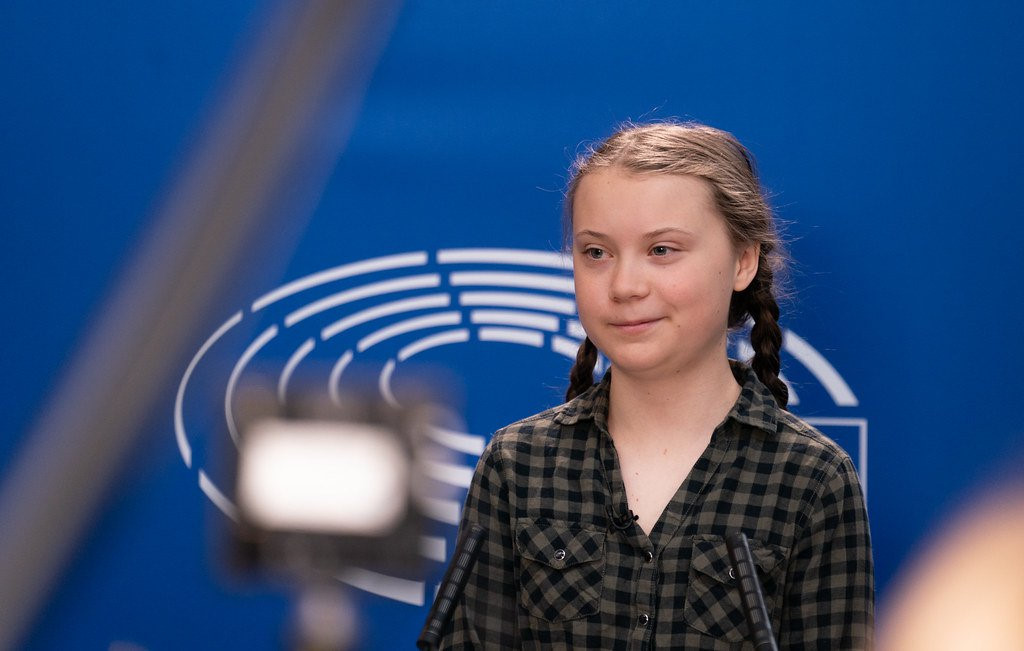 Почему все обсуждают грету тунберг и ее речь в оон | журнал esquire.ru
