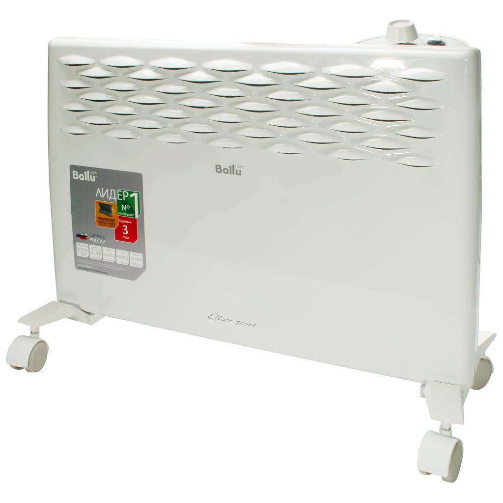 Отзывы об использовании конвектора «балу» для отопления помещений в частном секторе и квартирах