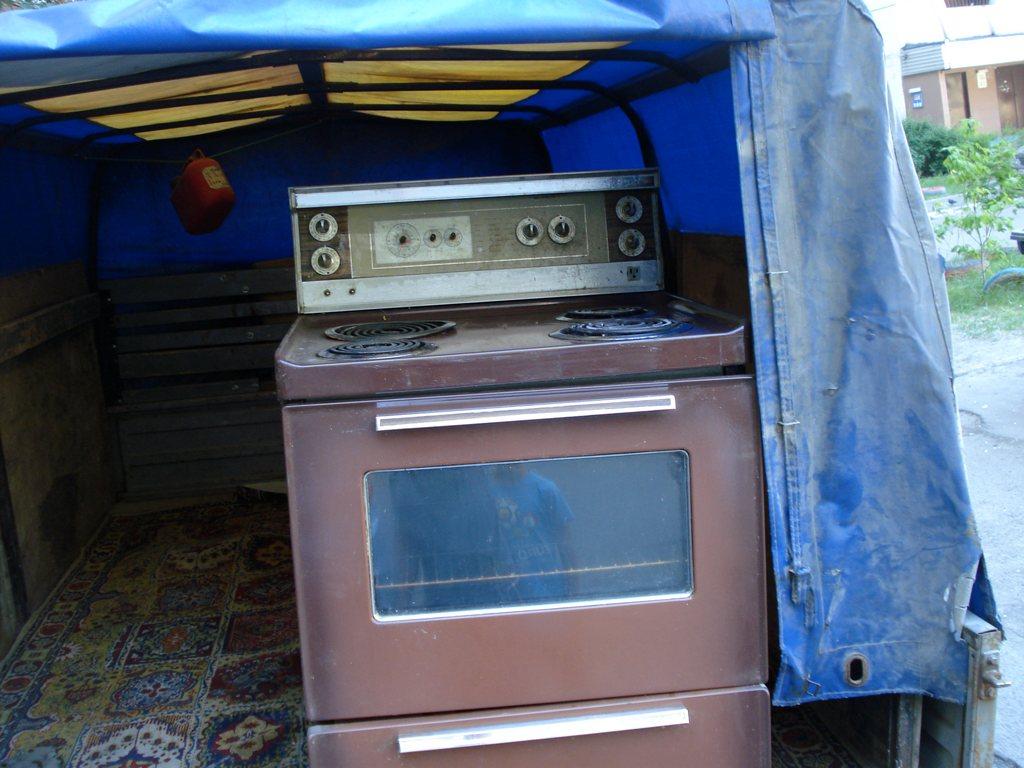 Можно ли отказаться от газа в квартире и поставить электроплиту? правильная замена газовой плиты на электрическую в многоквартирном газифицированном доме