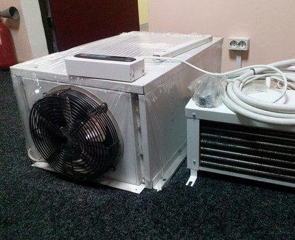 Подбираем воздухоохладитель для холодильных камер: критерии выбора, рейтинг оборудования