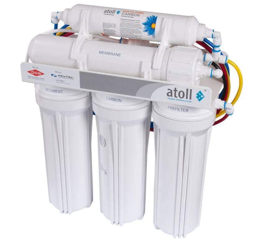 Сравнение бытовых фильтров для воды: какой лучше?