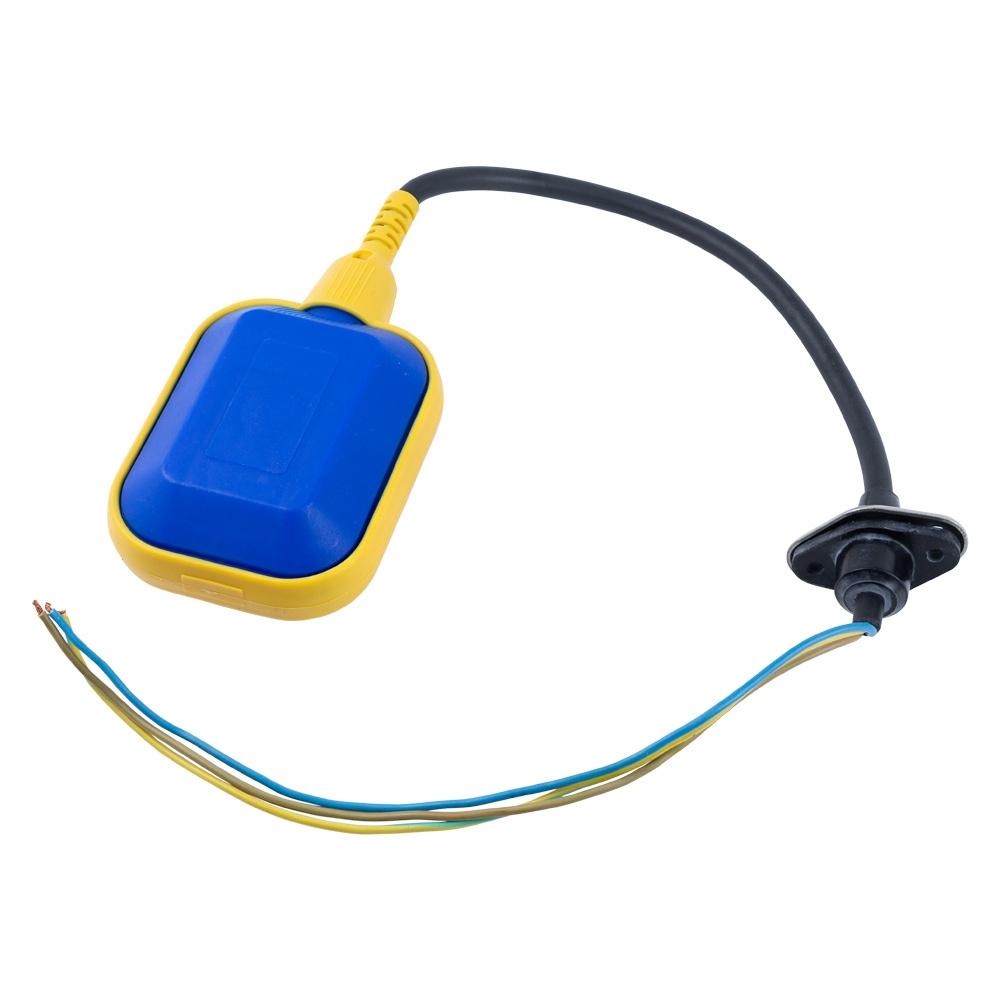 Поплавковый выключатель для электронасосов как работает
