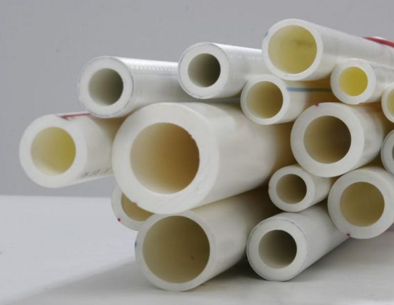 Какие трубы лучше для скважины – выбор материала, преимущества и недостатки