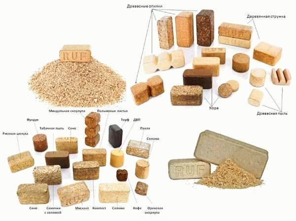 Пеллеты топливные: что это такое для отопления и фото топлива для дома деревянного