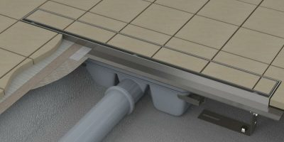 Установка слива в ванной своими руками — устройство и подключение к канализации (видео, фото)