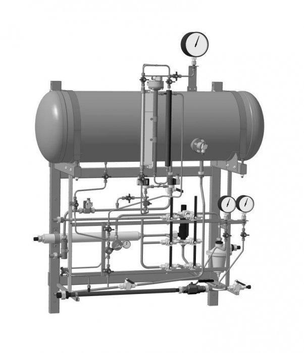 Одоризация сжиженных углеводородных газов