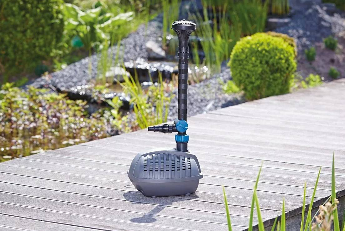 Насос для фонтанов и водопадов своими руками в домашних условиях: пошаговая инструкция