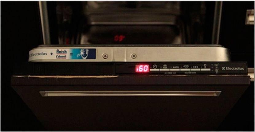 Как отремонтировать посудомоечную машину electrolux своими руками - рабочаятехника