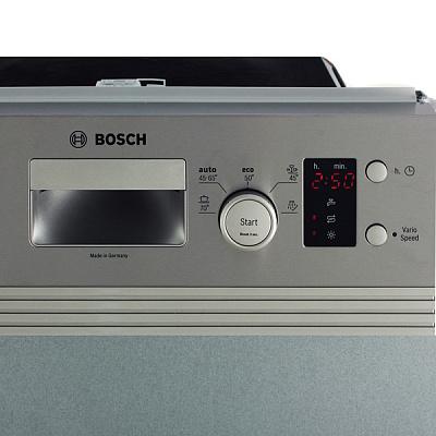 Сколько минут длится цикл мойки посуды в посудомоечной машине bosch, electrolux и других