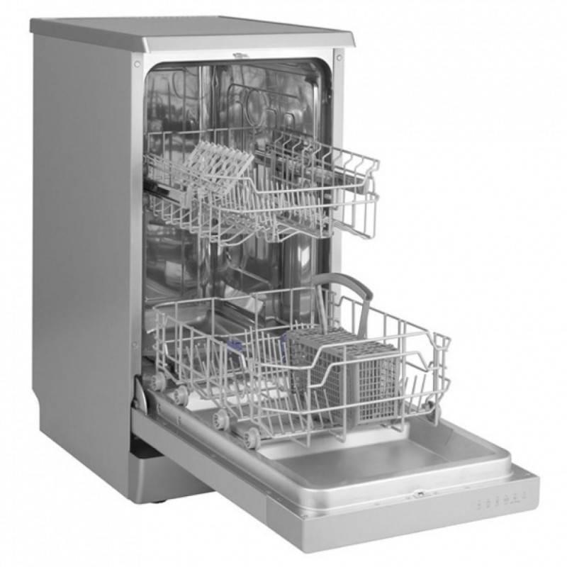 Посудомоечная машина hansa zwm 416 wh: отзывы, инструкция, узкая, белая, технические характеристики