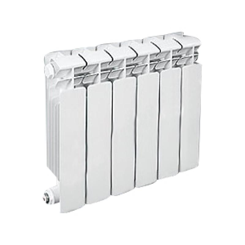 Обзор биметаллических радиаторов отопления rifar