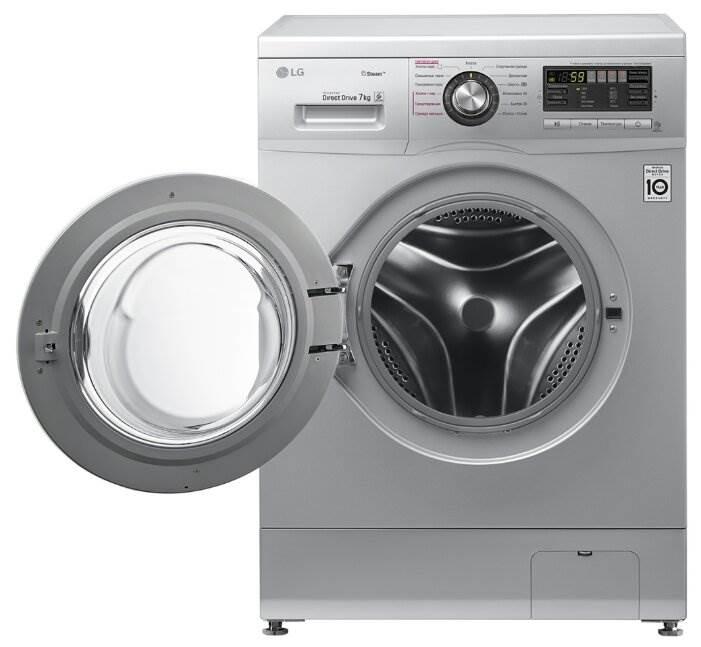 Рейтинг лучших стиральных машин с фронтальной загрузкой
