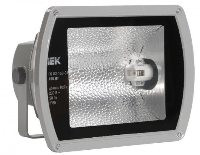 Как выбрать уличный светодиодный led прожектор