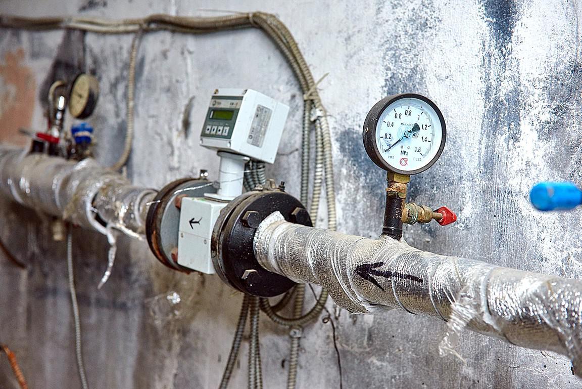 Тонкости расчетов отопления в многоквартирном доме