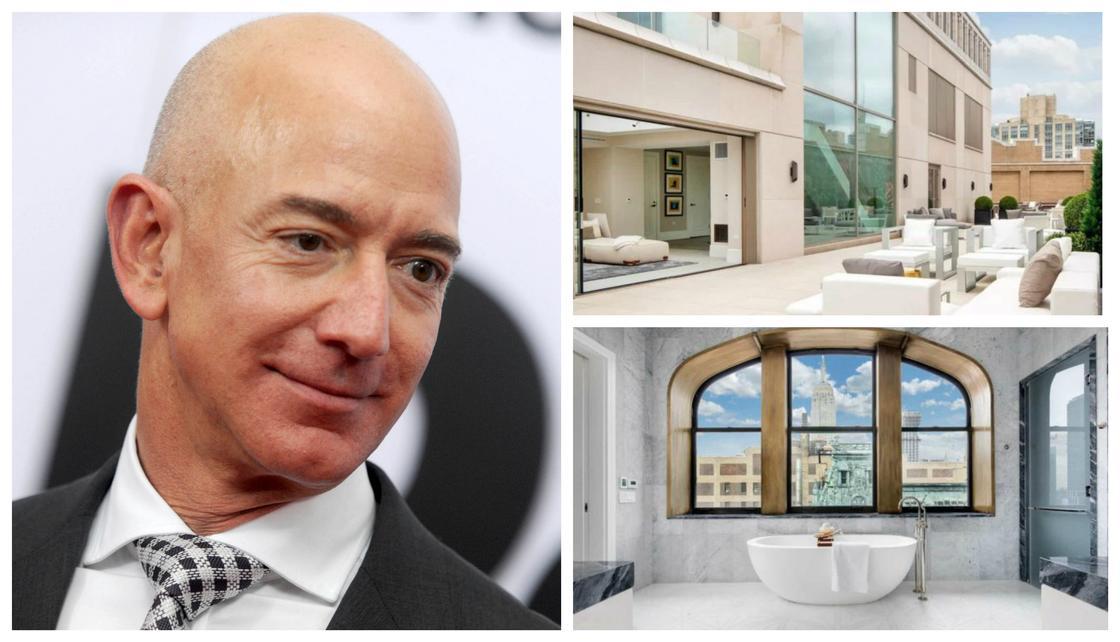 Заброшенные особняки богачей мира медленно разрушаются и нуждаются в заботе