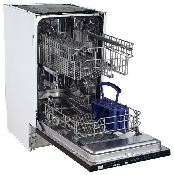 Встраиваемая посудомойка flavia bi 45 pilao - купить   цены   обзоры и тесты   отзывы   параметры и характеристики   инструкция
