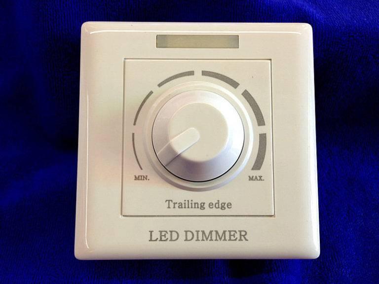 Диммер: какой выбрать? обзор лучших светорегуляторов, подключение и настройка своими руками