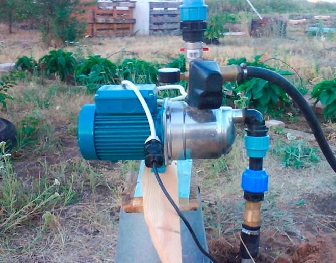 Выбираем водяной насос для дачи, дома и сада: обзор всех видов насосных конструкций