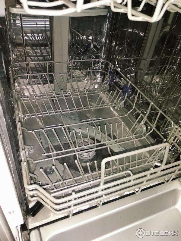 Обзор посудомоечной машины hansa zwm 416 wh: экономичность — залог популярности