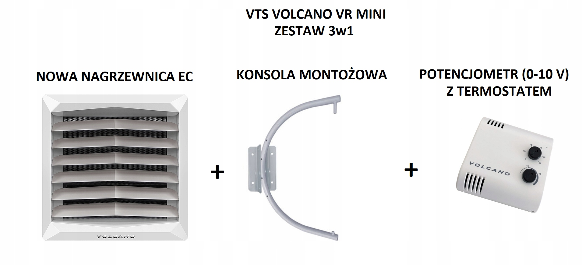 Volcano mini