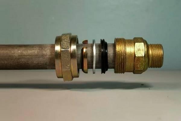Медные трубы для водопровода – лучшее решение вопроса водоснабжения